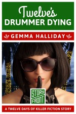 GemmaHalliday_TwelvesDrummer_cvr_SF_Final