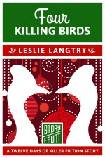 LeslieLangtry_FourKilling_cvr_SF_Final