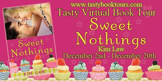 Sweet Nothings Kim Law