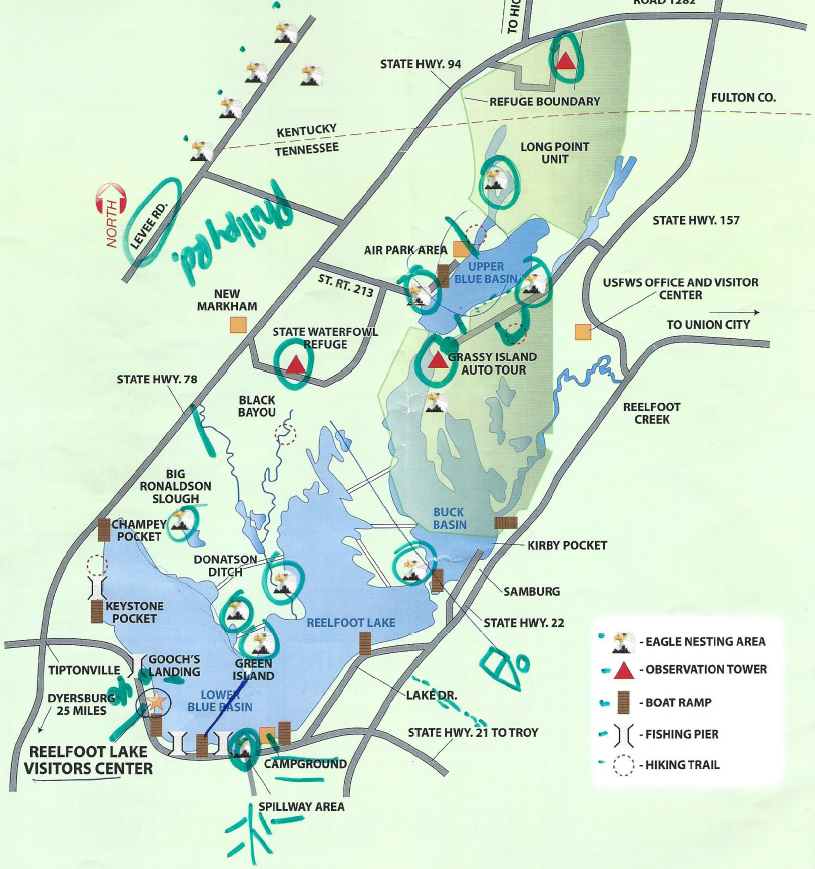 Reelfoot Lake Tennessee Map.Kim Law Sexy Fun Emotional Mom And Kim May 2015 To